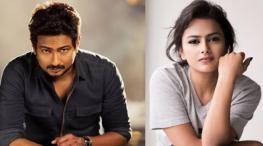 shraddha srinath joined uthayanidhi stalin new movie
