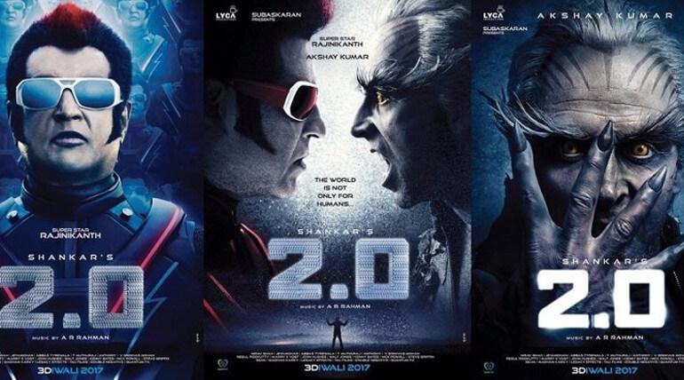 enthiran 2 movie updates
