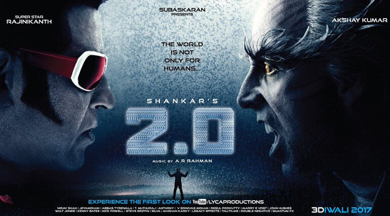 enthiran 2.0 movie release date announced in rajinikanth fans meeting