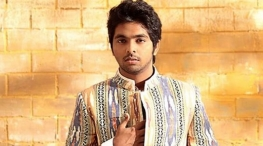 gv prakash tweet about natchiyaar movie