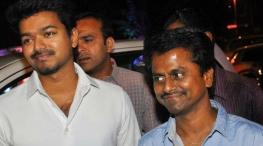 vijay 62 movie updates