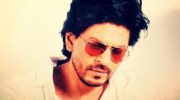 Shah Rukh Khan Still