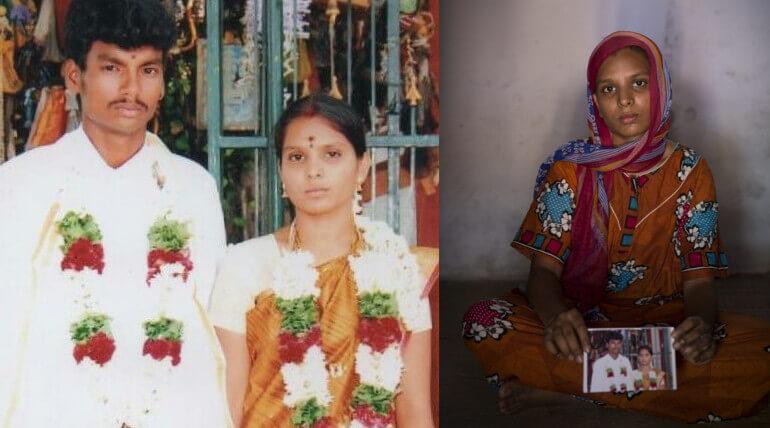 vudumalpet shankar murder case