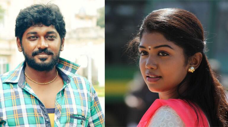 vishwanth new movie onaigal jakirathai