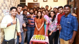 ulkuthu movie team christamas celebration