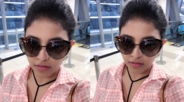 anjali joins kaali movie shoot
