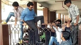 suriya escape photo