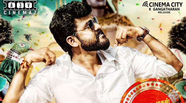 mannar vagaiyara movie release
