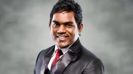 yuvan shankar raja 125th film