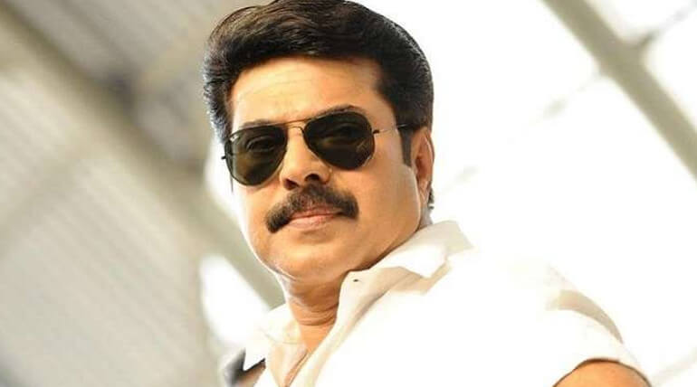 mammootty re entry in tamil movie