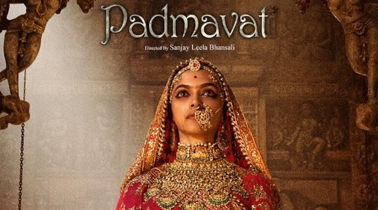 padmavati movie release date officially announced