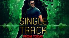 irumbu thirai movie yaar ivan single track official
