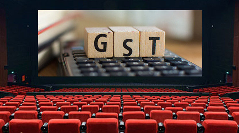 gst tax for theatre tickets rise again