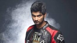 atharvaa new movie upen patel plays villain role