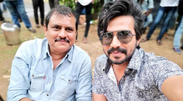 vishnu vishal new film title as jaga jaala killaaddi
