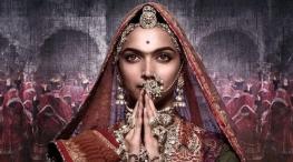 padmaavat movie official tamil trailer