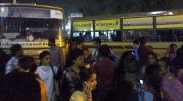 bus strike in tamilnadu
