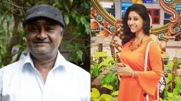 ishwarya bhasker fulfills her father long term dream