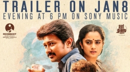 nimir movie trailer on january 8th