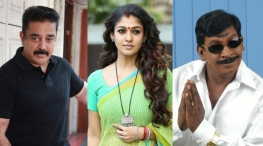 nayanthara vadivelu in indian 2 movie