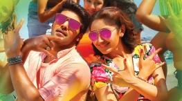 ghajinikanth movie official teaser