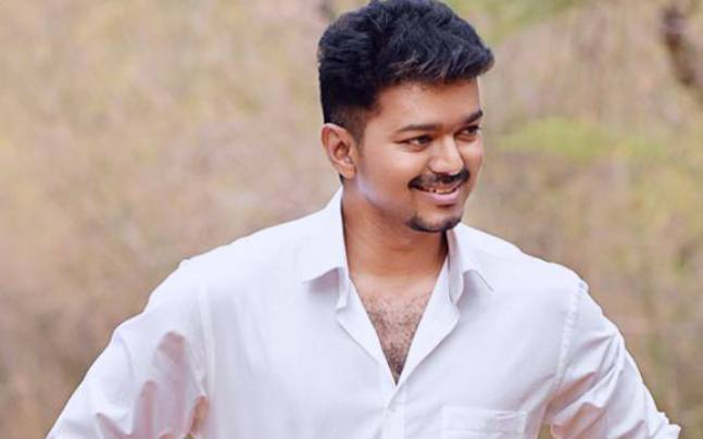 vijay 62 movie music director