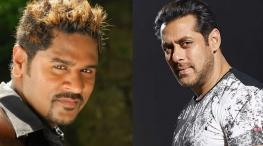 prabhu deva salman khan new movie dabangg 3