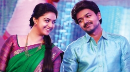 thalapathy 62 movie heroine