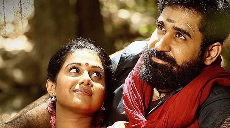 vijay antony kaali shoot wrap up