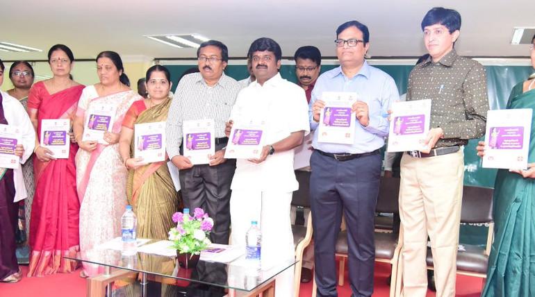 national leprosy eradiction programme