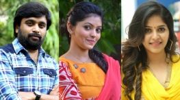 nadodigal 2 movie heroines
