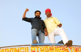 sasikumar tweet with nadodigal 2 updates