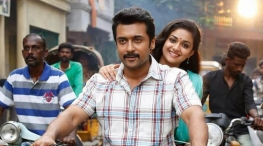 thaana serntha kootam movie sodakku mela sodakku song issue