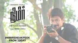 nimir movie sneak peek released