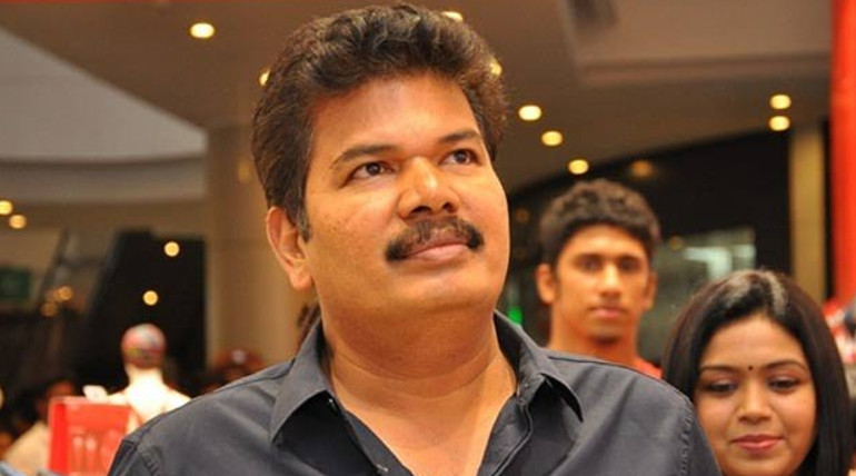 director shankar wishes padmavati teams