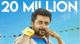 sodakku song reaced 20 million viewers