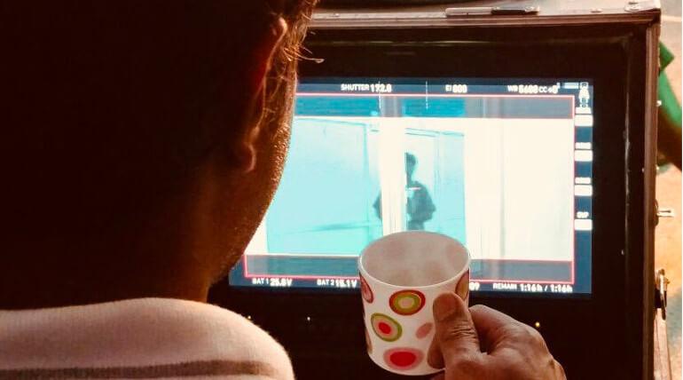 suriya 36 movie shooting started yesterday