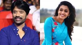 priya bhavani shankar new film updates