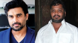 madhavan new movie with director sarkunam