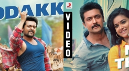 sodakku mela naana thaana official video songs release