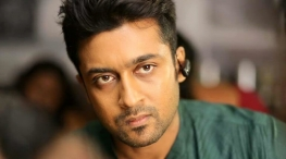 actor surya tweet for anbaana fans