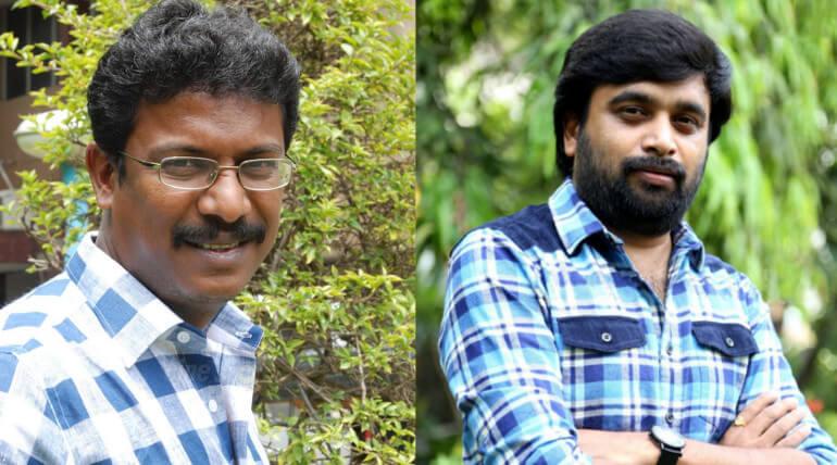 samuthirakani and sasikumar joined as nadodikal 2