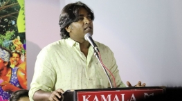 vijay sethupathi speech on kee movie audio launch
