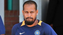 yusuf pathan suspended for dope violation
