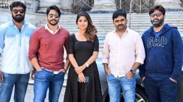 naga chaitanya new movie shooting start