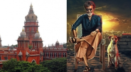 chennai high court notice to kaala movie crews
