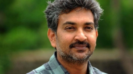 rajamouli to play doctor roll in new film