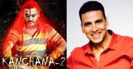 akshay kumar act in hindi remake for kanchana2