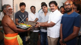 kanney kalaimaney movie shooting stills