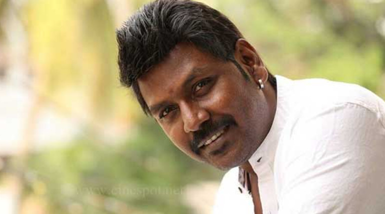 raghava lawrence new movie titled as kaalabairavaa